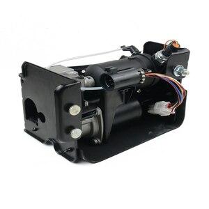 Image 4 - Air Suspension Compressor Pump For Cadillac Escalade Chevrolet Avalanche GMC Yukon 949 000 AS2708