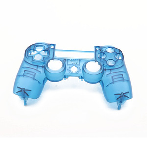 Image 3 - Açık Mavi PS4 PRO Konut Shell Faceplate Kılıf Değiştirme Playstation 4 Dualshock 4 Pro 4.0 V2 Denetleyici JDM 040 JDS 040