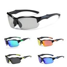 Eyewear Cycling-Glasses Polarized Sports Running Gafas Road-Bike Fietsbril Oculo Mtb