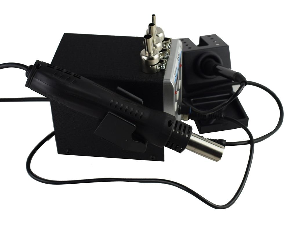 Kiváló minőségű 750 W 2 az 1-es SMD utángyártású - Hegesztő felszerelések - Fénykép 5