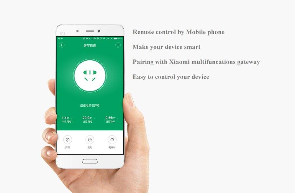 Xiaomi- MiJia-Smart-Socket-Plug-Zigbee (3)