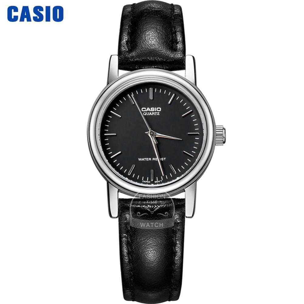 Casio watch wrist men top brand luxury set quartz 30m Waterproof Sport military Watch relogio masculin MTP