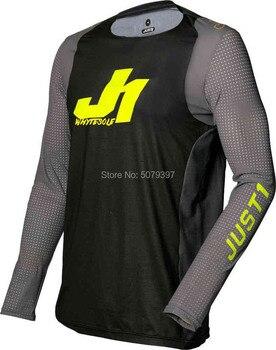 2020, camisetas para ciclismo de montaña, camisetas mx DH de velocidad para carreras y ciclismo de descenso, Jersey para moto cross de carretera de enduro