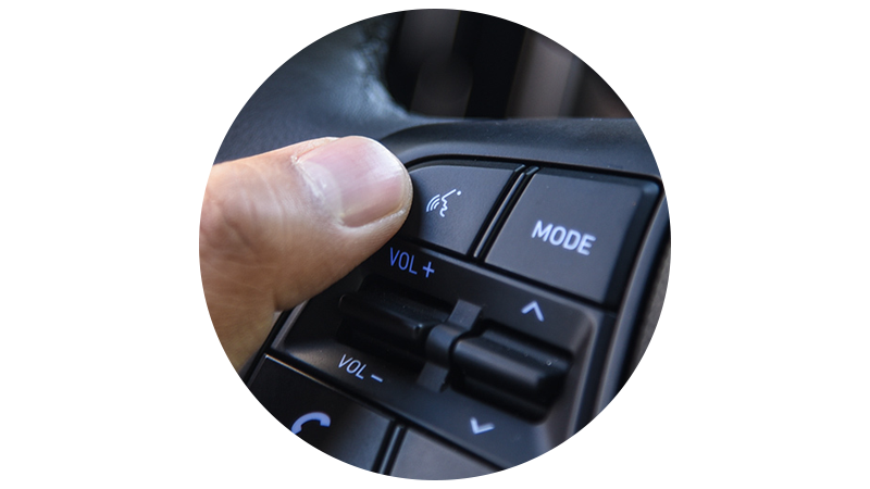 方向盘控制