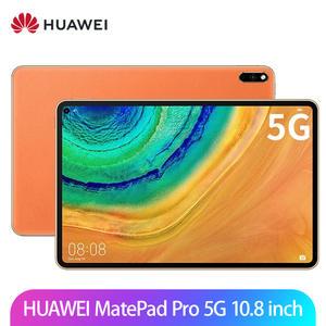 Huawei Tablet Multi-Screen Android Matepad Pro Octa-Core 8GB Kirin 5G 990 256GB Ram-256gb/512gb-Rom