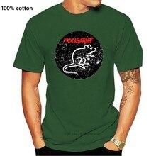 무역; Mouserat 재미 있은 밴드 T 셔츠 Streetwear 재미 있은 인쇄 의류 Hip Tope Mans T 셔츠 Tops Tees 033435
