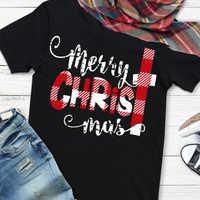 home for holidays tshirt merry christmas gothic women t-shirts graphic t tops car hot tee vintage shirt harajuku
