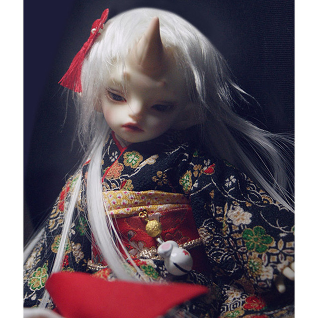 Rhino 1/6 Oueneifs Lwaty BJD SD Doll Girl Body Free Eye Balls Fashion Shop