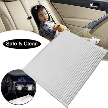 Car Pollen Cabin Air Filter For LEXUS IS300 2001-2005 RX300 1999-2003 For Toyota HIGHLANDER 2001-2007 image