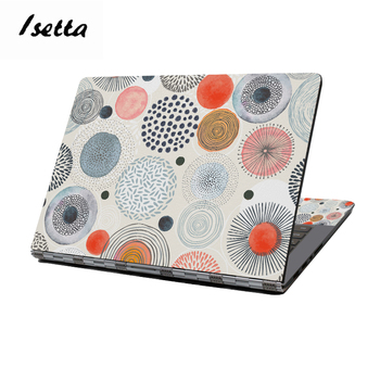 Laptop Cover Sticker Skin Decal Funny Vinyl for Partial