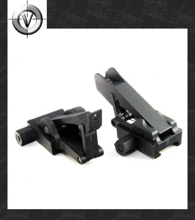 qd picatinny montagem dupla anéis suporte AR-PEPF