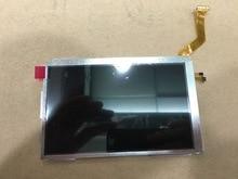 מקורי למעלה עליון LCD תצוגת מסך עבור Nintendo חדש 3DS LL 3DS XL 3DSLL 3DSXL