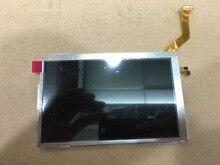 Original LCD ด้านบนสำหรับ Nintendo NEW 3DS LL 3DS XL 3DSLL 3DSXL