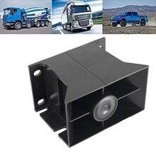 Автомобильный звуковой сигнал 12V-24V 30W Водонепроницаемый сигнализации ABS Реверсивный 115Db звуковой сигнализатор для Автомобильный клаксон гр...
