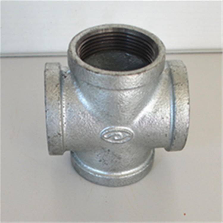 Place Of Origin Supply Of Goods Firefighting Engineering Malleable Cast Iron Pipe Fitting Galvanized Parts Diameter Stone 4 Hour