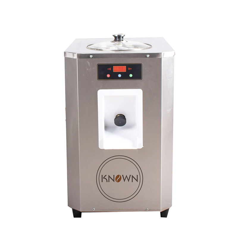 stainless steel 15L/H Hard Ice Cream stone making Machine|Ice Cream Makers| |  - title=