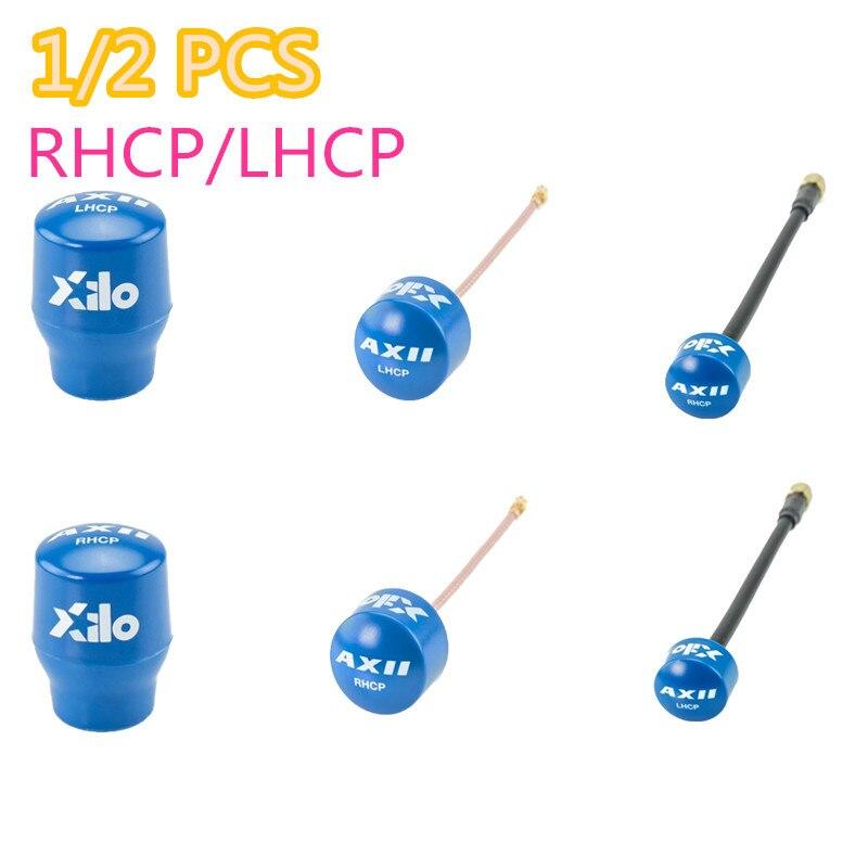 1/2 PCS XILO AXII Long 5.8GHz 1.6dBi Gaine …