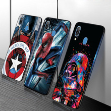 For Samsung Galaxy A10 A20 A20E A30S A40 A50S A60 A70S Case Cover For