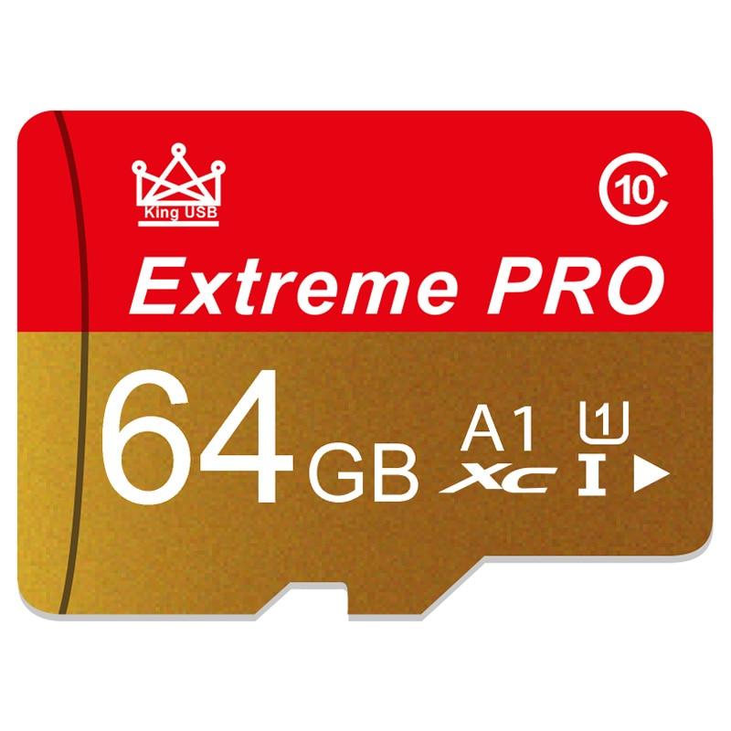 100% Original Memory Card Class10 128gb 64gb 32gb Micro Sd Card 16gb 8gb Cartao De Memoria 4gb Microsd Mini TF Cards