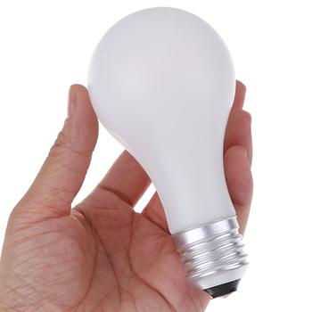 Magiczne światło żarówka-mentalizm magiczne sztuczki lampa magiczna sztuczka pierścień bliska scena magiczne rekwizyty magik iluzje tanie i dobre opinie CnaBpc Z tworzywa sztucznego CN (pochodzenie) Unisex Jeden rozmiar Magic Light Bulb Beginner Dowiedz się Profesjonalne