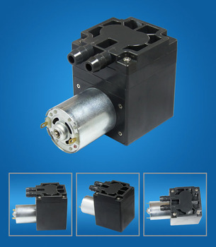 SURFLO mini vacuum and air pump model Z70 12V 24V optional high flow high pressure