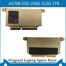 Used for Macbook Pro Retina 13′ A1708 SSD 256GB 256G PCI-E SSD 512G 1TB SSD 2016-2017