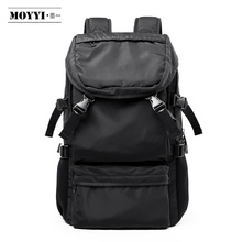 MOYYI 2019 yeni stil sırt çantaları hafif büyük kapasiteli ayrılabilir kapak iki bir sırt çantaları erkek çantası