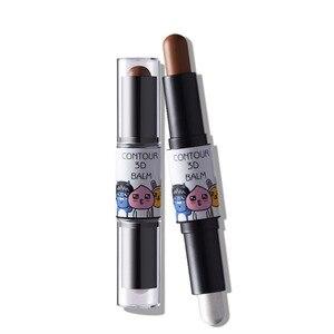 base alta cobertura vitiligo treatment concealer stick peau noire maquiagem paleta corrector de ojeras maquillaje profesional