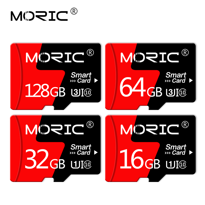 2019 Newest Micro Sd Card 8GB 16GB Mini Sd Memory Card Microsd 32GB 64GB 128GB Pendrive Class 10 Mini TF Card 32 GB Flash Drive