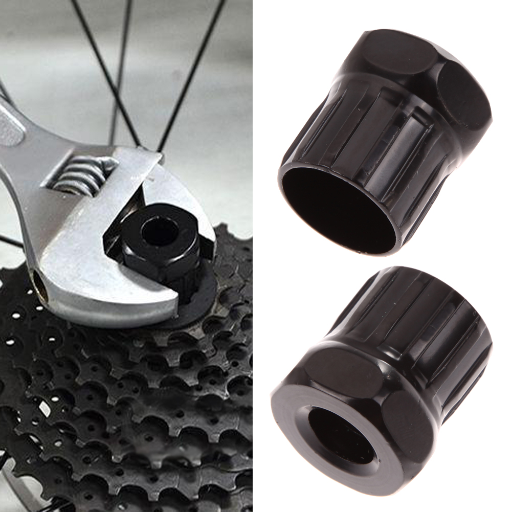 12 Teeth Bicycle Freewheel Remover Mountain Bike Freewheel Cassette Remove ToolV