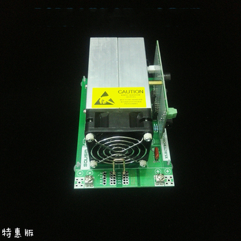 Electronic Load Constant Voltage Constant Current Load Module RS485 Communication Load 200W