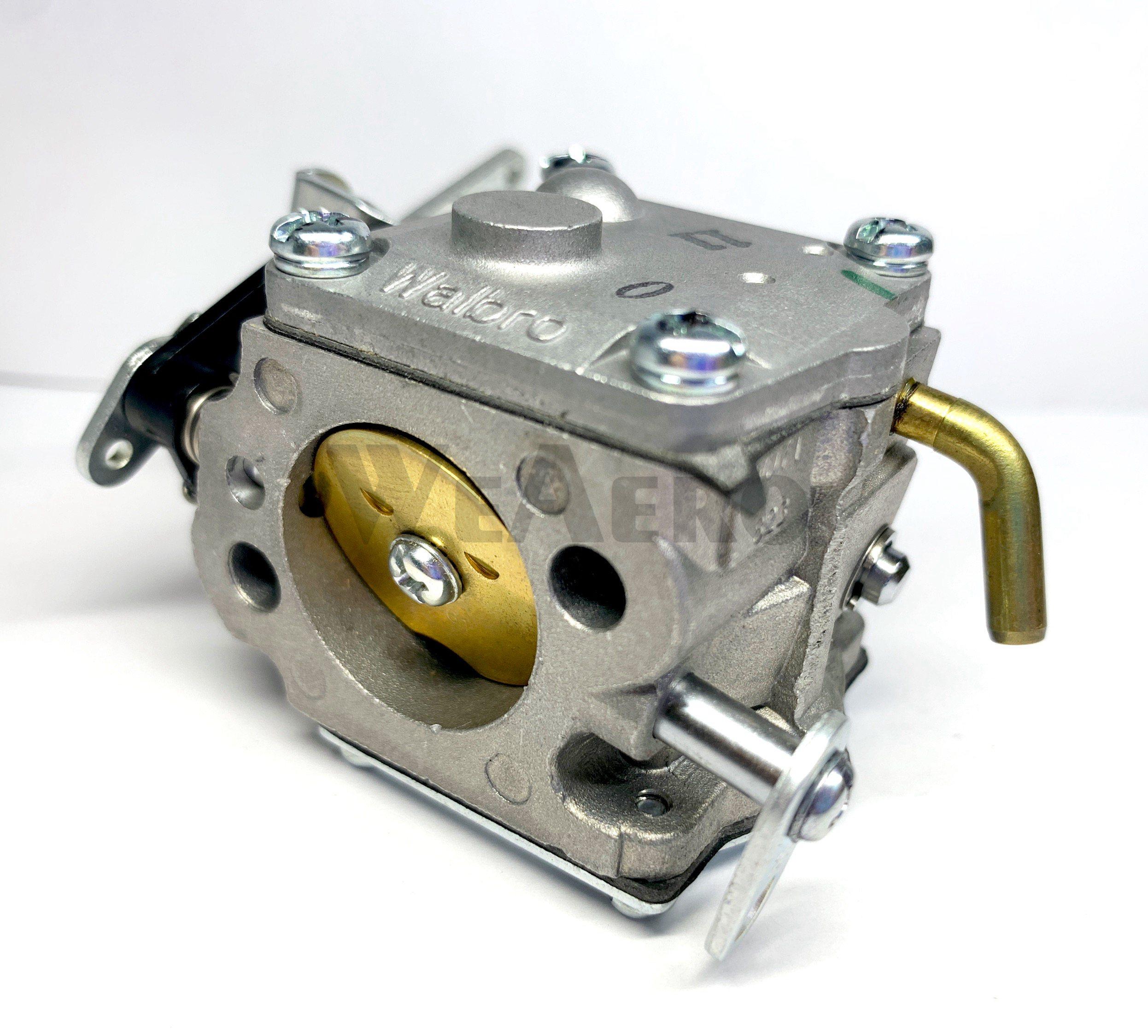 Rcgf 정품 부품! Rcgf 120cct 120cc 가솔린 엔진 용 wj71 기화기-에서부품 & 액세서리부터 완구 & 취미 의  그룹 1