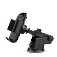 Univerola Car Mount Phone Holder For Phone in Car For Samsung S9 Car Suction Cup Mount Holder For iPhone X 7 Phone Stand Support