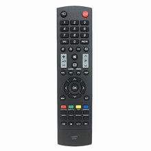 Nouveau GJ220 Original pour LED LC 50LD264E de télécommande de TV daffichage à cristaux liquides de LC 50LD265E forte Fernbedienung
