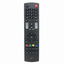 Nowy oryginalny GJ220 dla Sharp LCD LED TV pilot LC 50LD264E LC 50LD265E Fernbedienung