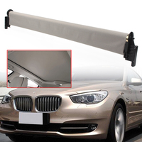 Gray Car SunShade Sunroof Curtain Cover Assembly For BMW Gran Turismo GT5 F07 2011 2012 2013 2014 2015 2016 Auto Spare Parts