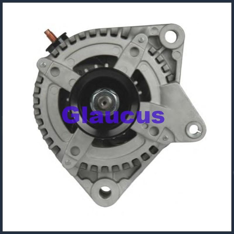 3UZ 3UZFE เครื่องยนต์เครื่องกำเนิดไฟฟ้ากระแสสลับสำหรับ LEXUS LS430 4.3L V8 2001 SC430 4.3L V8 2002-2010 104210- 3030 104210-3031 104210-3032