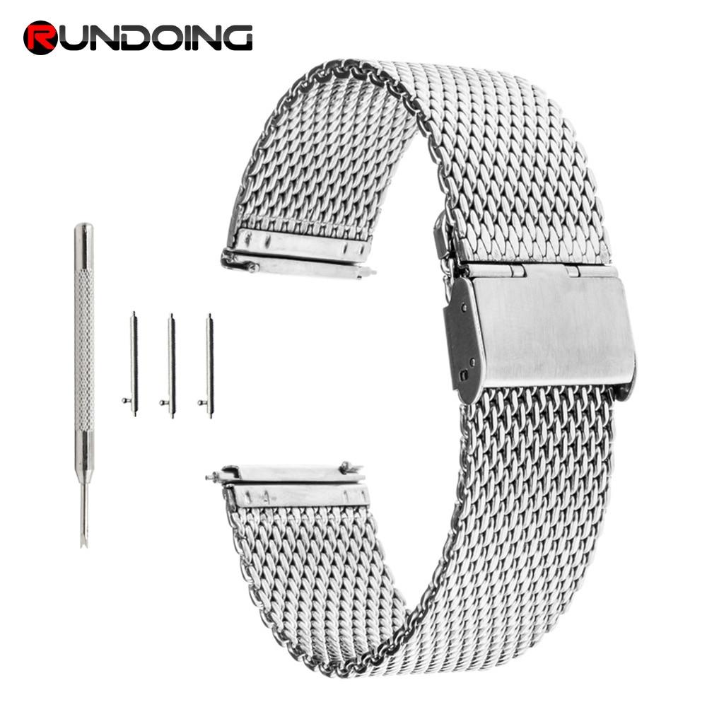 RUNDOING N58 NY03 smart watch straps