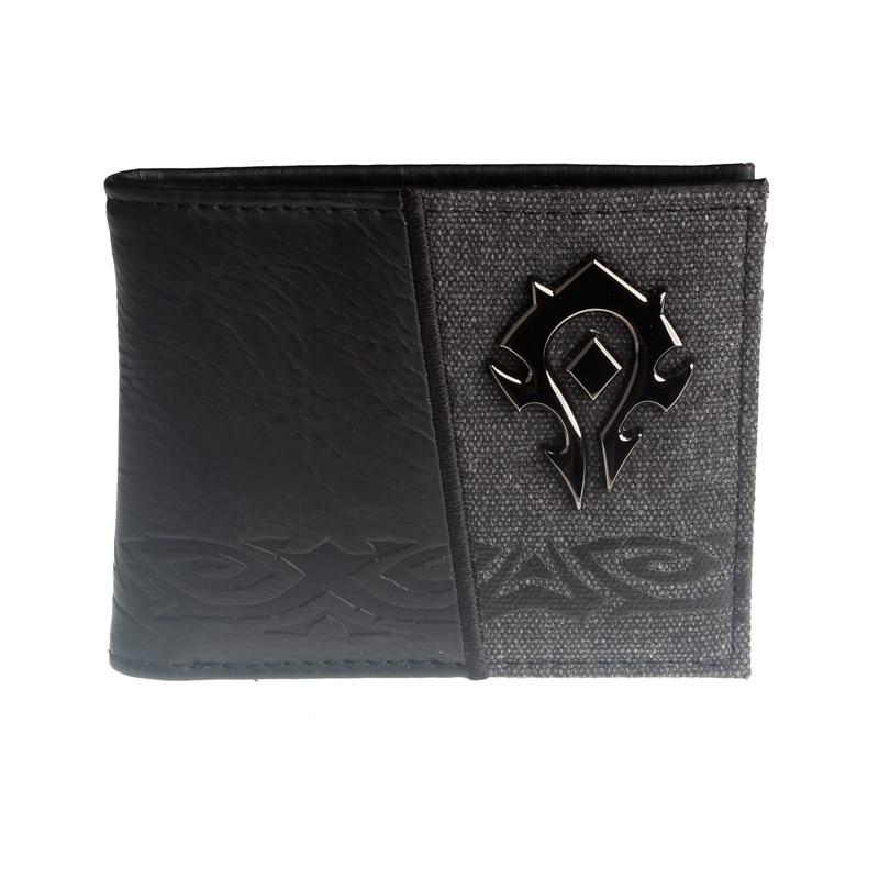 World of Warcraft dla portfela horde portfel damski