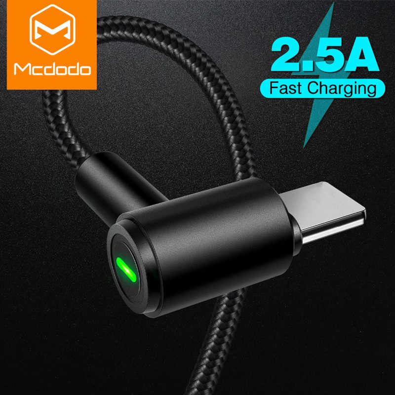 MCDODO USB Cable For iPhone XS MAX XR X 6 7 8 Cable Fast Charging Cable Mobile Phone Charger Cord Adapter USB Data Cable Charge