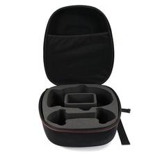 MOOL Brillen Tragetasche Geeignet für HTC VIVE Pro VR Lagerung Tasche VR Gläser 3D Schutz Box Hard Druck Beständig durchführung