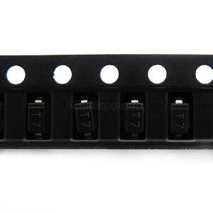 100pcs/lot SMD diode 0805 SOD-123 1N5819 1N4007 1N4148 SOD123 SOD-323 1206 1N4148WS 1N5819WS B5819WS SOD323 In Stock