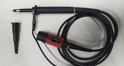 LOTO umfang sonde (X100), hohe spannung sonde für oszilloskop, dämpfung X100, höchste spannung ist 500V