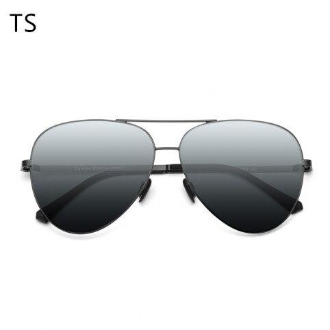Turok Steinhardt TS брендовые нейлоновые Поляризованные Солнцезащитные зеркальные линзы из нержавеющей стали UV400 для путешествий на открытом возду...