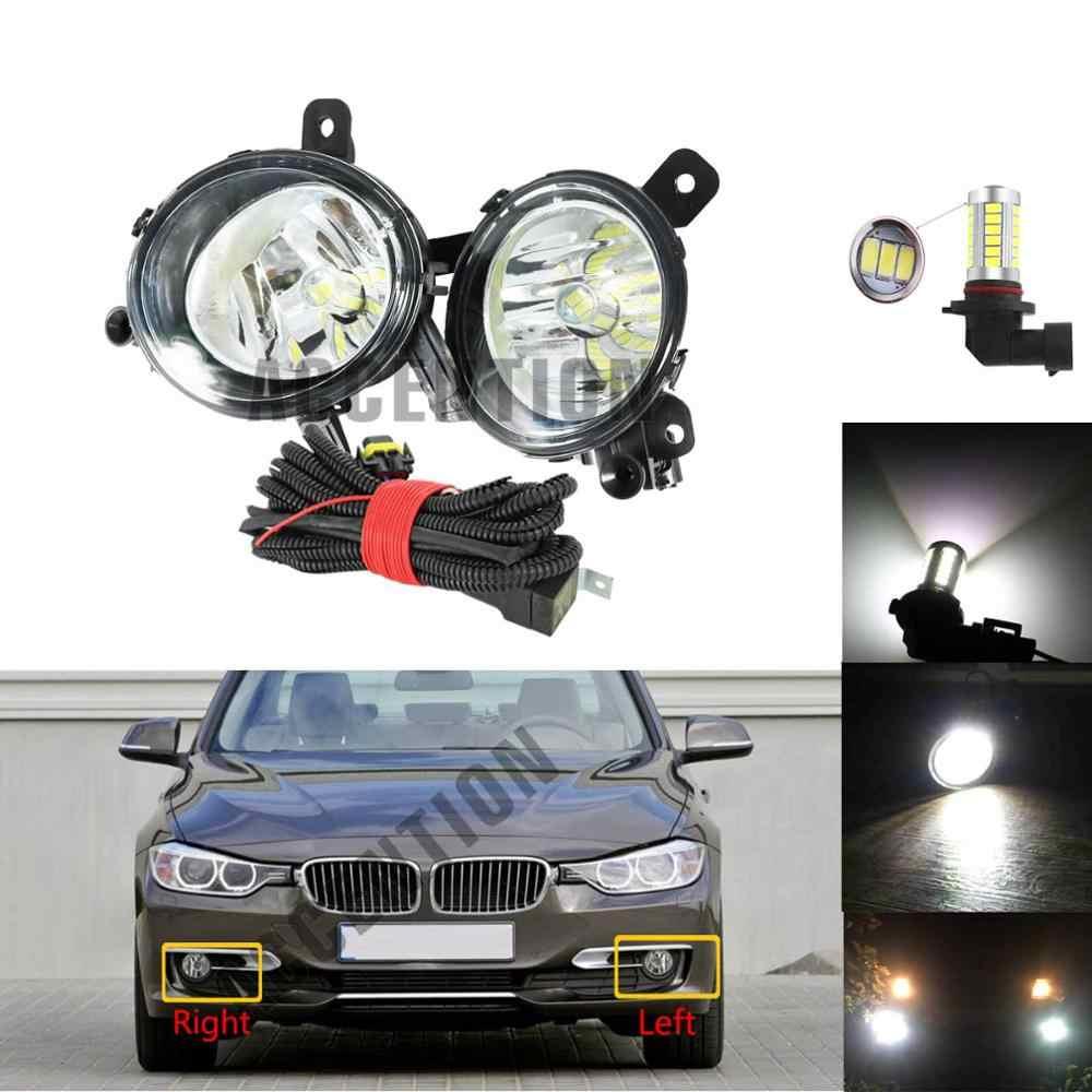 BMW 3 Series F31 Estate 2012-Lámpara Luz de niebla controlador motor no Lado de alta calidad