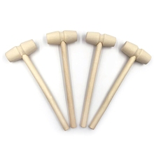Wood Hammer Multi-Hand-Tool Small Household for DIY 50pieces