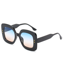 Vintage fashion sunglasses Women glasses gafas de sol mujer/hombre Luxury design UV400 classics Men Sun Glasses HL6656