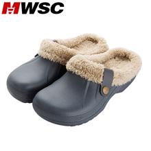 MWSC kobieta kapcie do domu PU skórzane ciepłe Kapcie futrzane pantofle domowe kapcie domowe dla kobiet zima nowy modne pantofle tanie tanio Mieszkanie z Gumowe Krótki pluszowe Szycia 10-08-YM-EVA01 Niska (1 cm-3 cm) Podstawowe Stałe Kryty Pasuje prawda na wymiar weź swój normalny rozmiar