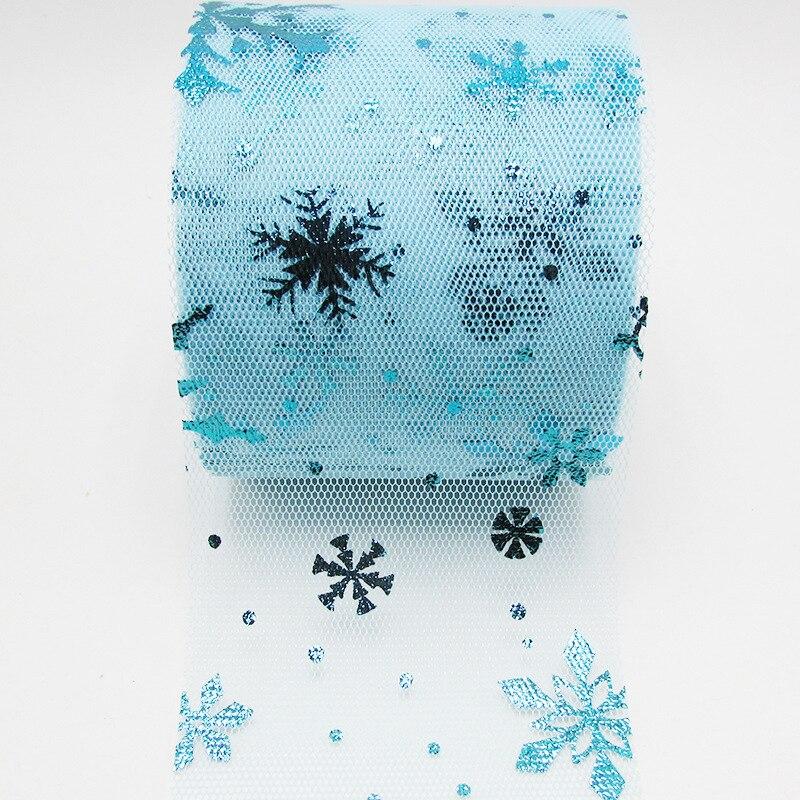 D893 (2)-blue snowflake