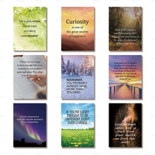 Wall Art  Canvas Painting Positive English Quotes Home Decor Prints Living Room Artwork Posters Pictures